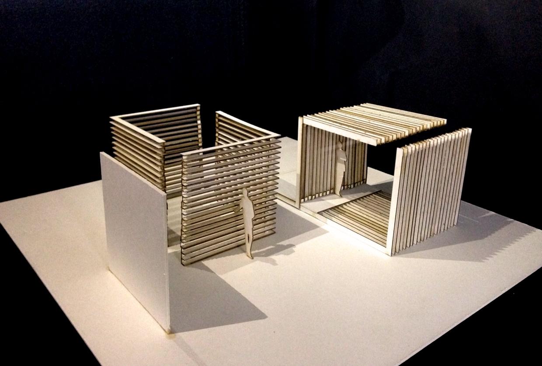 Maquetas arquitecturaberlanga arquitectura - Arquitectura de interiores madrid ...